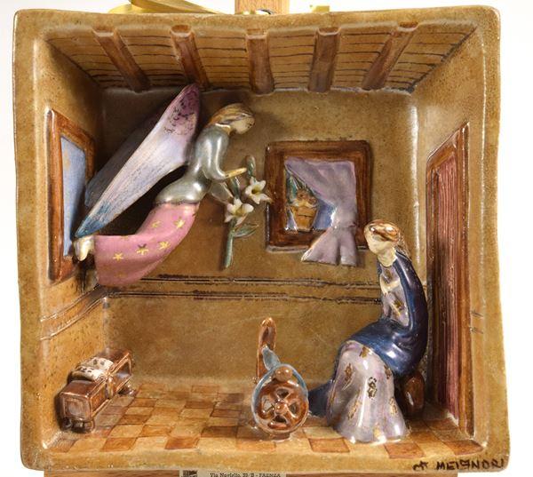 Pietro  Melandri - Annunciazione