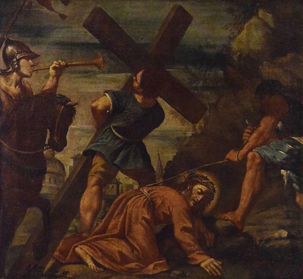 Scuola Italiana, fine XVII inizio XVIII secolo