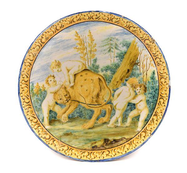Tondo, Castelli, XVIII secolo