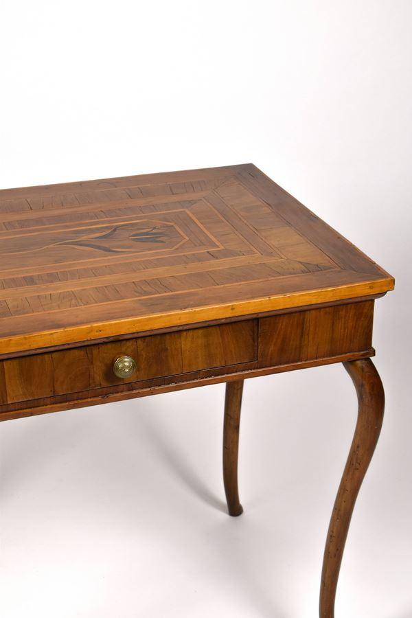 Tavolino, Emilia, prima metà del XIX secolo