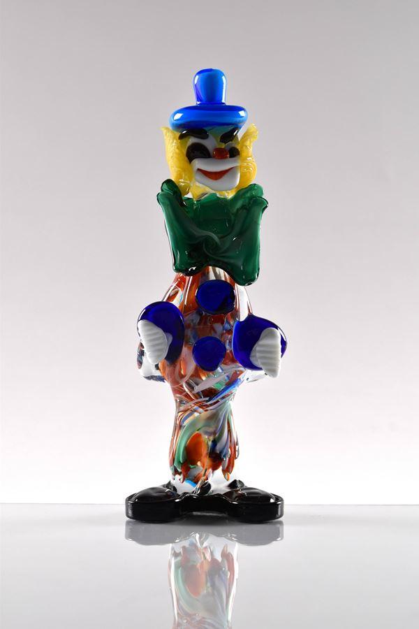 Clown, Murano